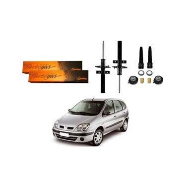 Kit Amortecedor Dianteiro Cofap Renault Scenic 1.6 1999 A 2010