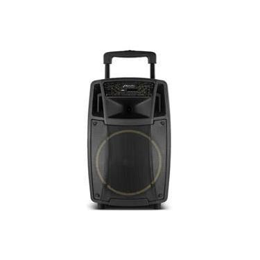 Caixa Ativa Amplificador Frahm Cf 700 App 350 Wrms - Ap0347