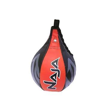 Punching Naja Speed Ball Unissex