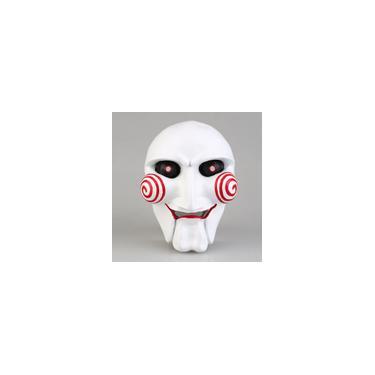 Imagem de Bewine-Estimular Tema Máscara Halloween Occident Chainsaw Massacre Partido Cosplay