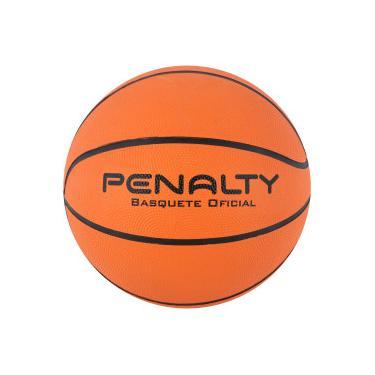 Bola de Basquete Penalty Playoff VIII - LARANJA Penalty ad144c52427d1