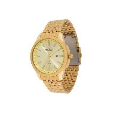 9b08d528710 Relógio Masculino Backer 6105275m Ch Dusseldorf