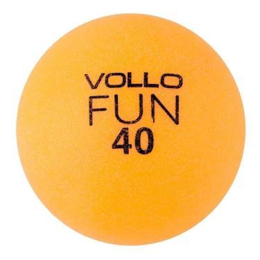 Bola Tênis de Mesa Vollo - Masculino