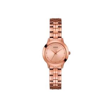 Relógio de Pulso R  400 a R  500 Guess   Joalheria   Comparar preço de  Relógio de Pulso - Zoom c54851ab16