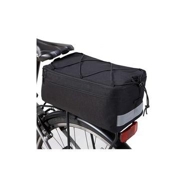 Bolsa Bagageiro Alforge De Bike Removível Térmica Skin 8l