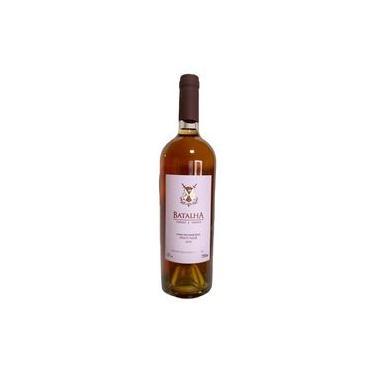 Vinho Rosê Pinot Noir Batalha 750 ml Campanha Gaúcha Edição Limitada NF