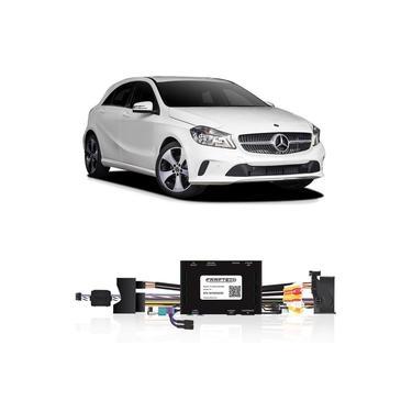 Interface Desbloqueio De Tela Mercedes Classe Gla 2016 Faaftech Ft-lvds-mb2