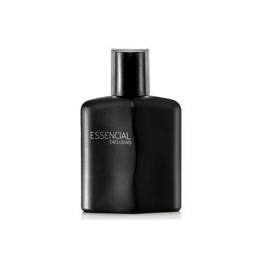 Imagem de Desodorante Perfume Masculino Essencial Exclusivo 100ml