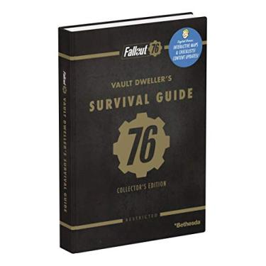 Fallout 76: Official Collector's Edition Guide - David Hodgson - 9780744019025