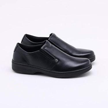 Sapato Social Pegada New Jucker Masculino