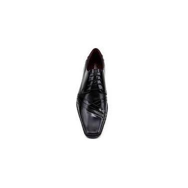 621b76fd5f971 Sapato Masculino Gofer Preto: Encontre Promoções e o Menor Preço No Zoom