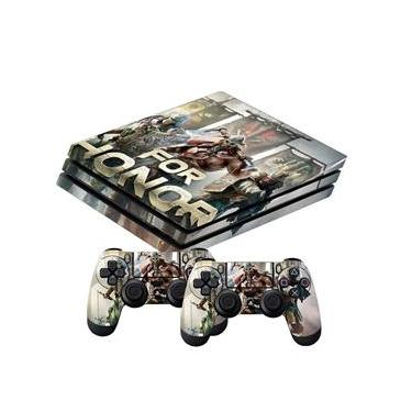 Skin PS4 Pro For Honor