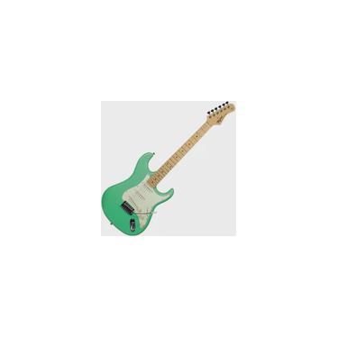 Imagem de Guitarra Tagima TG530 Woodstock sg Surf Green