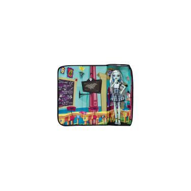 Imagem de Monster High Closet Preto Boneca Fun