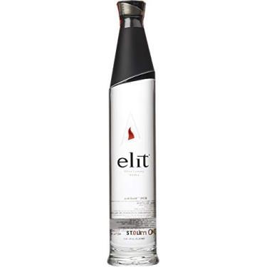 Vodka Stolichnaya Elit 750ml