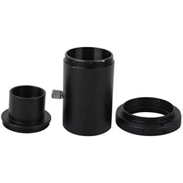 Imagem de Anel Adaptador de Montagem T2-AF, Tubo de Extensão Fixo para Telescópio Astronômico de 3,15 cm para Anel Adaptador T2-AF para Sony para Câmera de Montagem Minolta AF