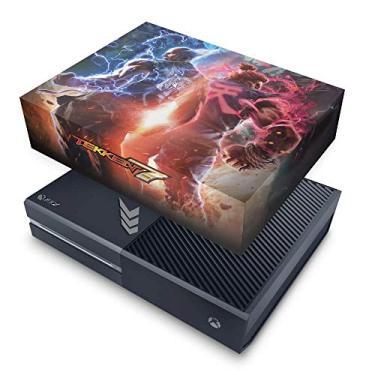 Capa Anti Poeira para Xbox One Fat - Tekken 7