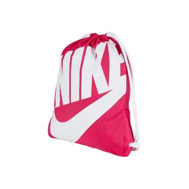 16e3bf885 Sacolas / Eco Bag Nike Branco   Moda e Acessórios   Comparar preço ...