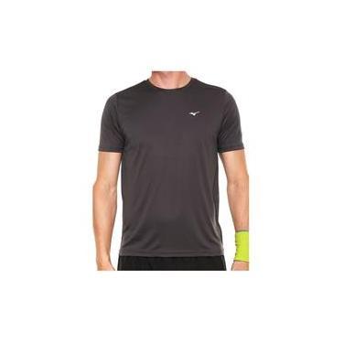Camiseta Mizuno Masculina Run Spark 2