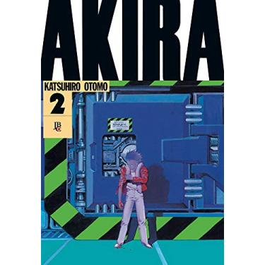 Akira - Vol. 2 - Katsuhiro Otomo - 9788545703679