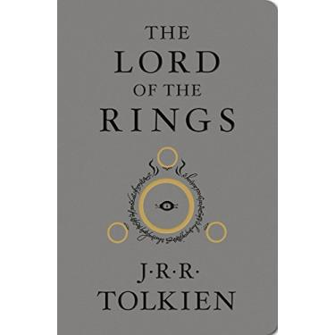 The Lord of the Rings Deluxe Edition - Capa Comum - 9780544273443