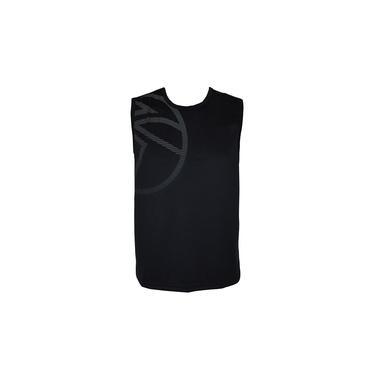 Camiseta Regata Topper Treino Boleiro Masculina 4319019