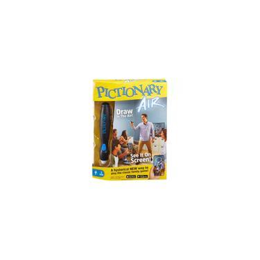 Imagem de Jogo Pictionary Air Mattel Games