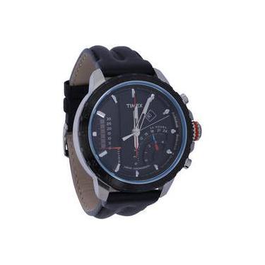 Relógio de Pulso Masculino Timex Analógico Resistente a àgua   Joalheria   Comparar  preço de Relógio de Pulso - Zoom ea3c860da1