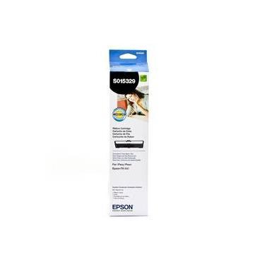 Fita Nylon P/Impressora Matricial Fx-890 S015329 Epson Cx 1 Unidade Original