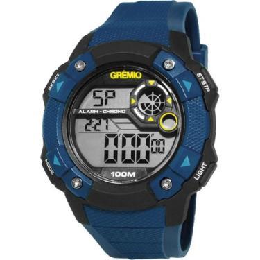 75d0d7dbe596e Relógio de Pulso Masculino Technos Digital   Joalheria   Comparar ...