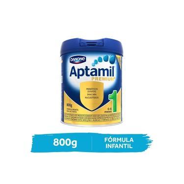 Aptamil Premium 1 Fórmula Infantil Lata 800g