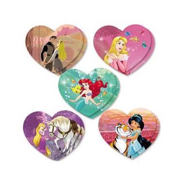 Imagem de Jogo da Memória Princesas Disney - Grow