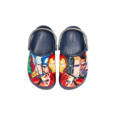Crocs Marvel