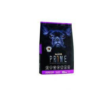 Ração Special Dog Prime Junior Raças Pequenas 15kg (nova)