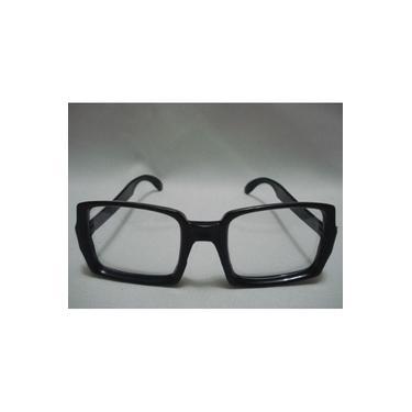 Imagem de Óculos Chiquinha Chaves Fantasia Pegadinha Haloween