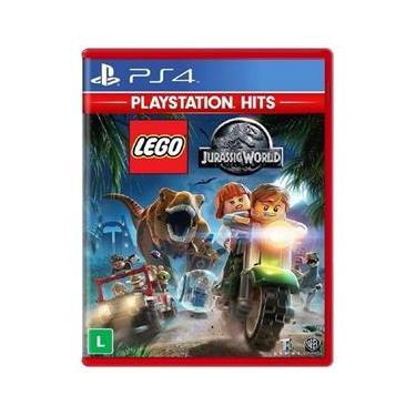 Lego Jurassic World (Playstation Hits) - PS4