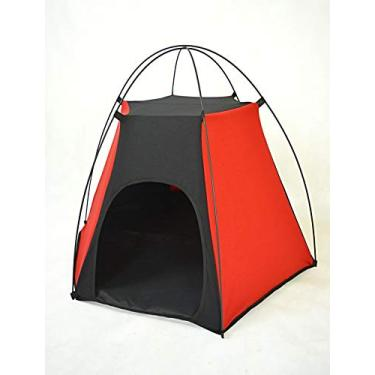 Tenda Pet Camping Tubline para Cães