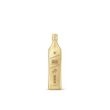 Whisky Johnnie Walker Gold Label 750Ml-Emb. Comemorativa 200 Anos