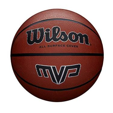 Bola Basquete MVP, Wilson
