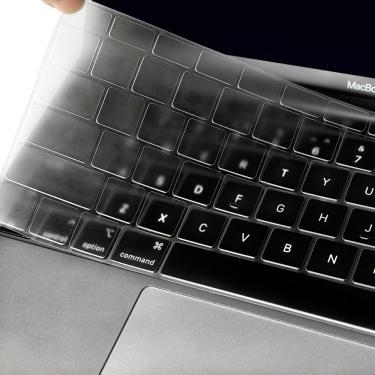 Para apple macbook pro13/11air 13/15 retina12 polegada todas as séries caso capa de teclado de