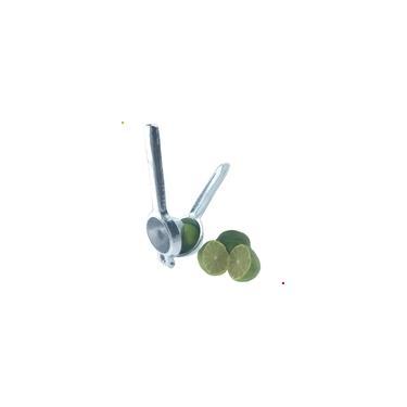 Imagem de Espremedor Limão Laranja Amassador Alumínio Clássico Manual