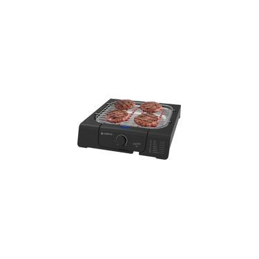 Imagem de Churrasqueira Elétrica Cadence Short Grill 110V