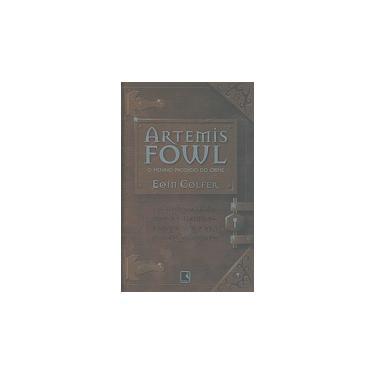 Artemis Fowl - Eoin Colfer - 9788501060884