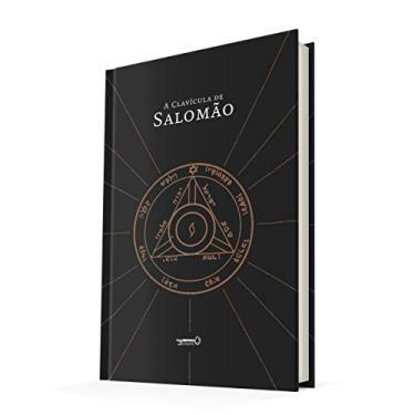 A Clavícula de Salomão - Mathers, Samuel Lidell - 9788563137463