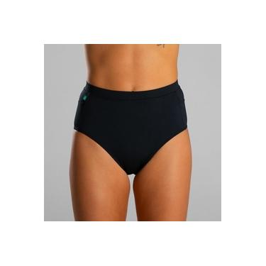 Biquíni Calcinha de Surf Hot Pants Feminino