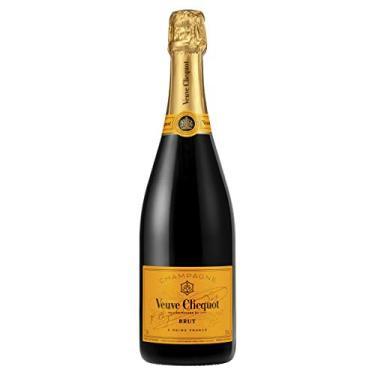 Veuve Clicquot Champagne Brut, 750ml