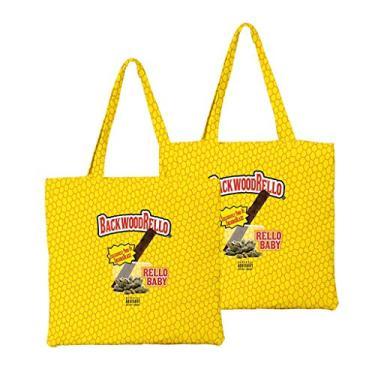 Bolsa de ombro feminina de alta capacidade, bolsa de ombro de lona, bolsa para laptop, moda urbana combinando, Macio, 1, One_Size