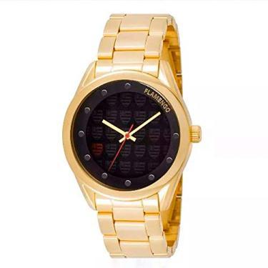 961644600df Relógio Feminino Flamengo FLA2035AC 4P