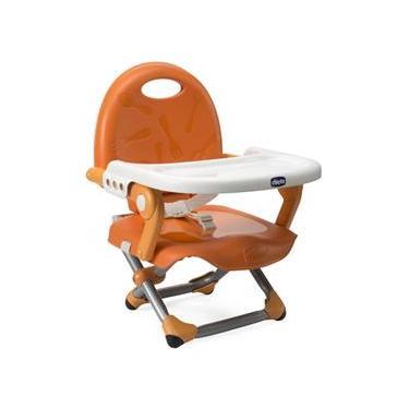 Tenta Cadeira Alimentação Bebê Chicco Portátil Pocket Snack