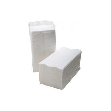 Papel Toalha Onix Interfolhas 100% Celulose 20x20 c/1000 Folhas